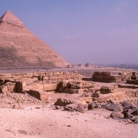 Ancient Egypt's Rulers Mishandled Climate Disasters. Then the People Revolted.